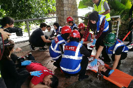 Emergency Response Team (ERT) Training (2 days)