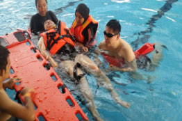Advanced Offshore First Aid, CPR & AED Training – Certification (4 days)