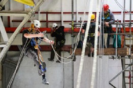 Working At Height Training (2 days)
