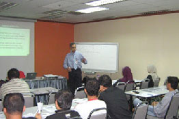 Job Safety Analysis (JSA) Training Programme (2 days)