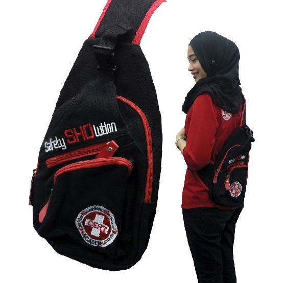 CERT Sling Bag